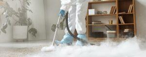 Wir beleuchten heute eine ganz spezielle Reinigungstechnik