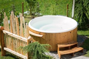 Whirlpool Outdoor