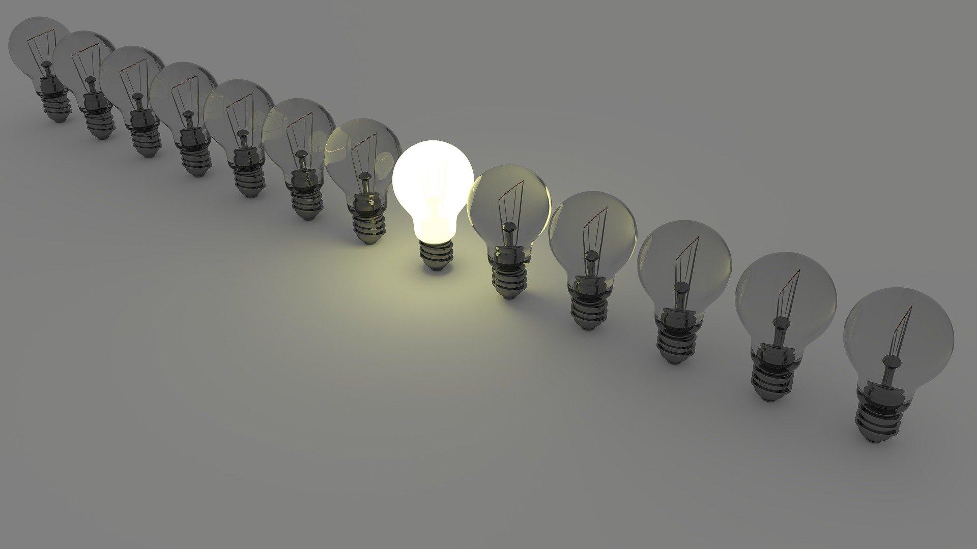 LED Technik und ihre Möglichkeiten