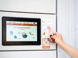 Read more about the article Schon mal was von einem Smartcard-Drucker gehört?