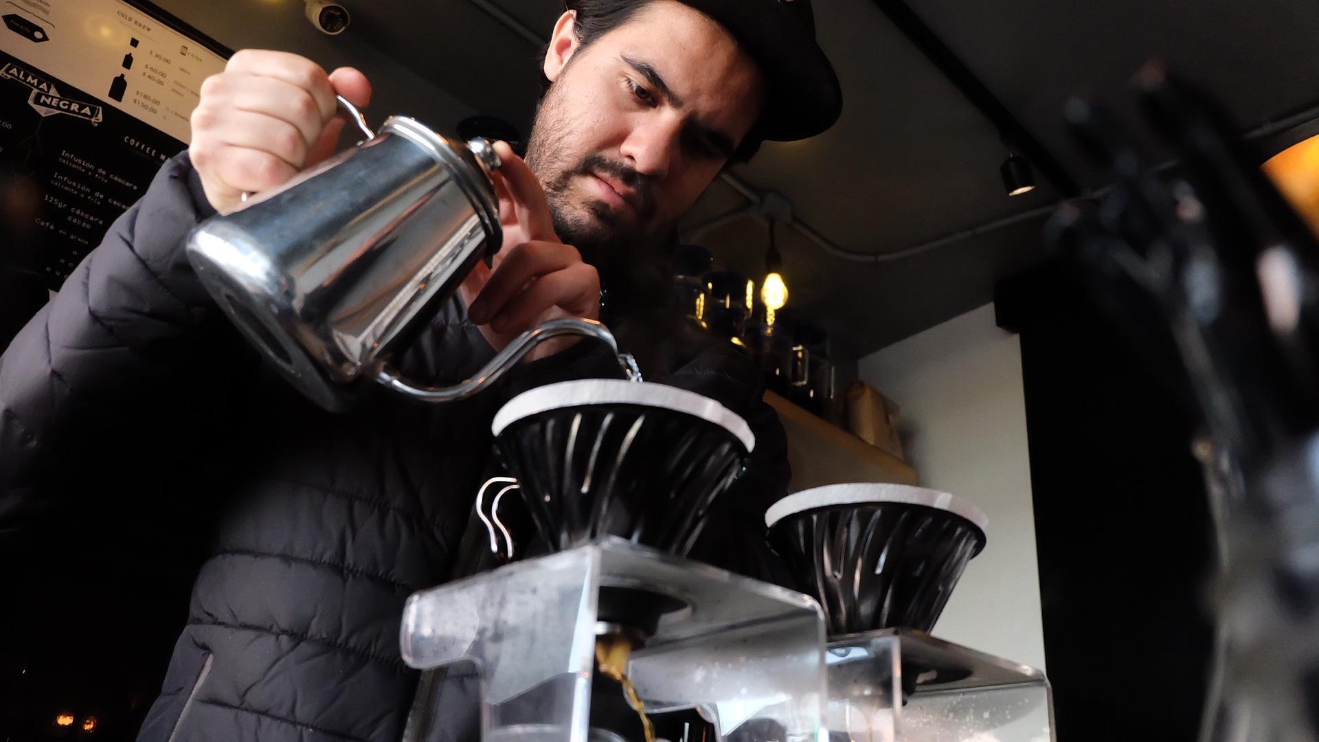Read more about the article Das richtige Barista Equipment für den perfekten Genuss